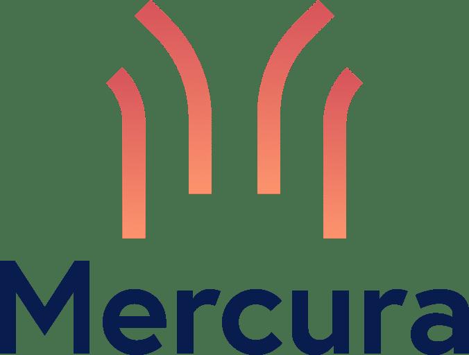 Mercura Logo