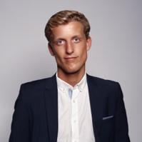Martin Johansen - Mercura