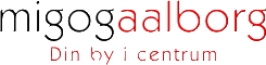Mig og Aalborg Logo